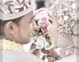 Foto Pernikahan Shafa dan Aji, Klaten