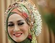 Foto Pernikahan Prima dan Vivi