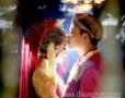 Foto Pernikahan Isty dan Amry: Semoga Selalu Bahagia
