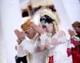 Pernikahan adalah Momen Sakral