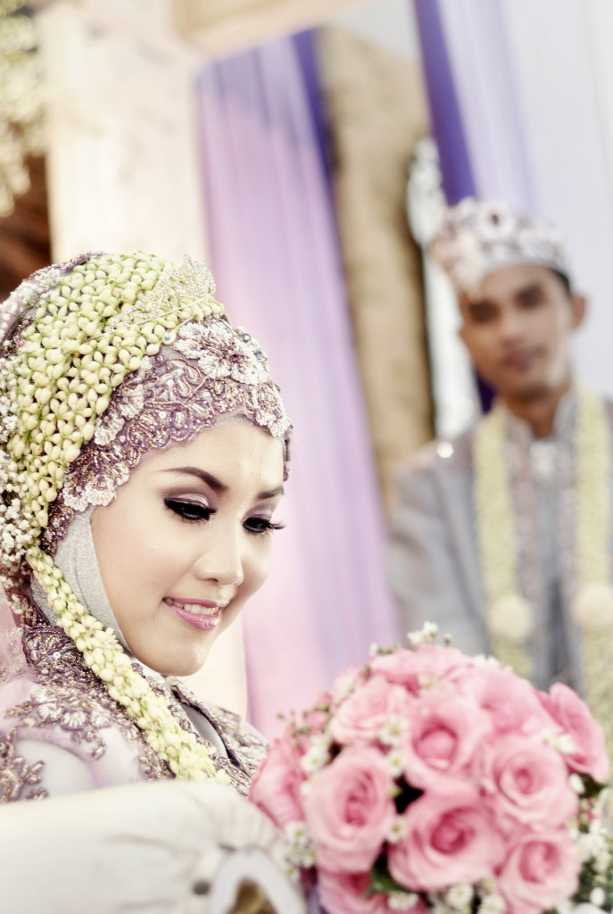 shafa aji wedding 2
