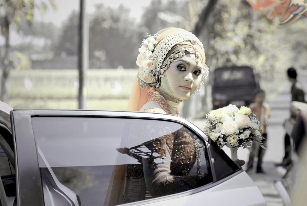 pernikahan dian klaten