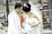 Foto Pernikahan Pratiwi & Ardiyanta