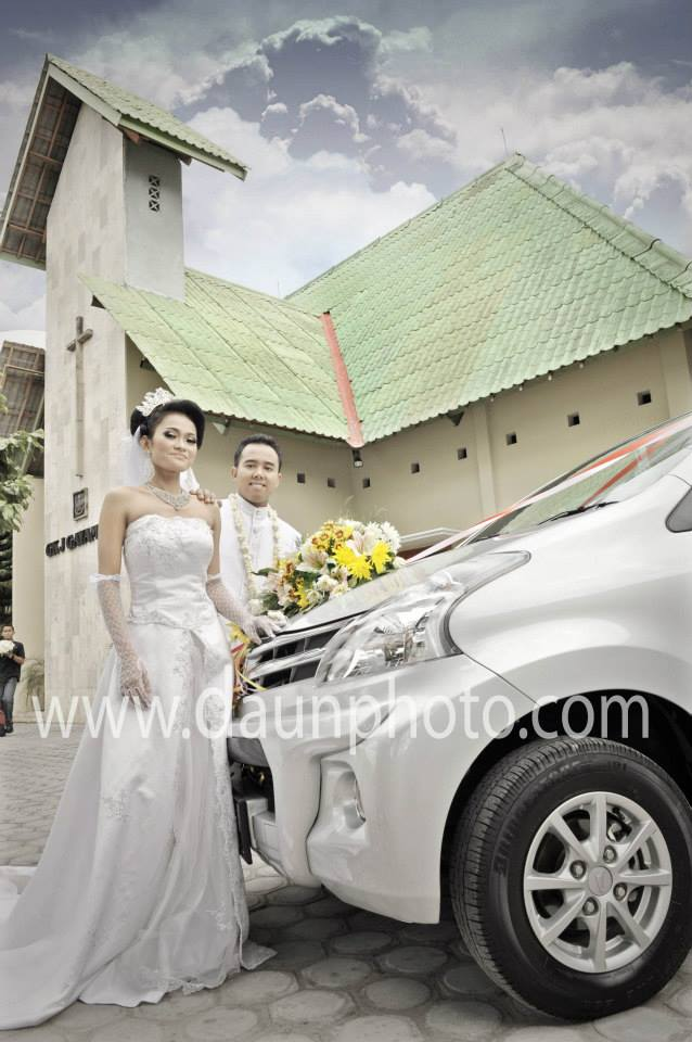 wedding Pratiwi 2
