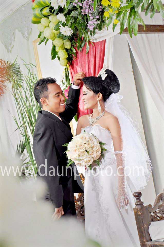 wedding Pratiwi 5