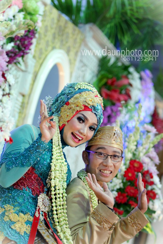 foto wedding couple