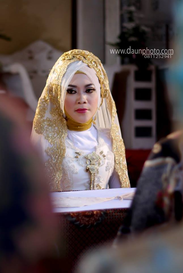 Wedding Dyah Wisnu Daunphoto 2