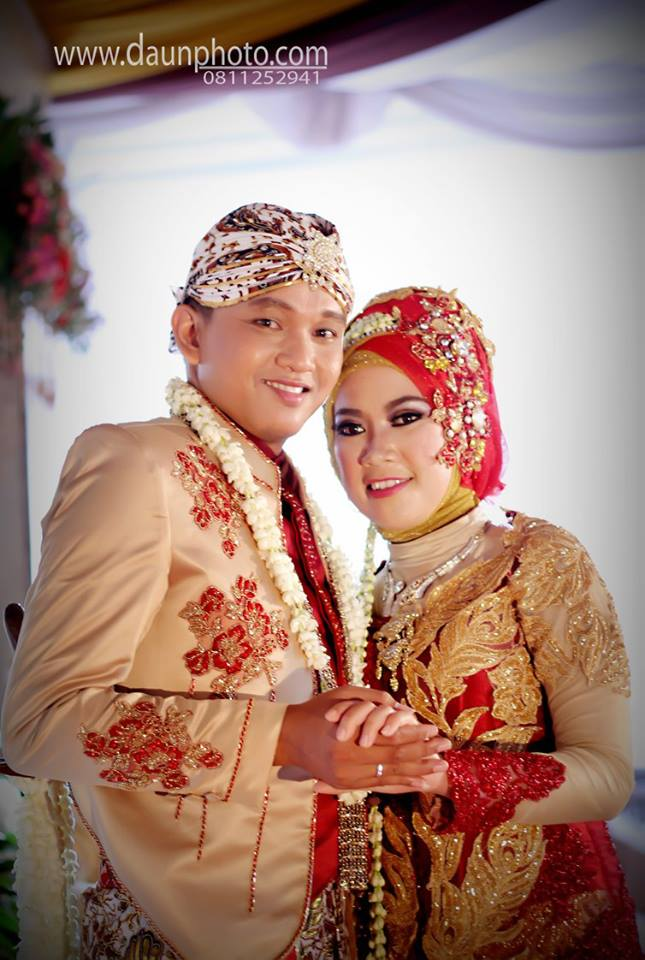 Wedding Dyah Wisnu Daunphoto 5