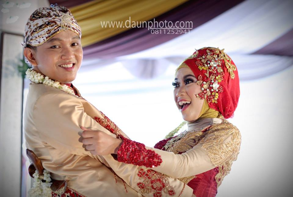Wedding Dyah Wisnu Daunphoto 6