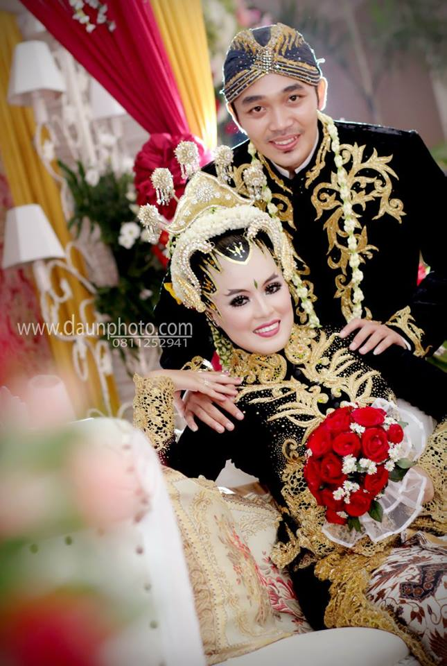 foto pasangan pengantin terbaik