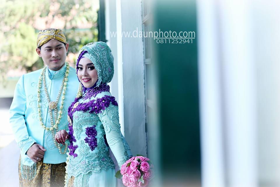 daunphoto fadhil dan Arini 4