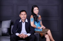 Pre Wedding Indoor Dian dan Farid