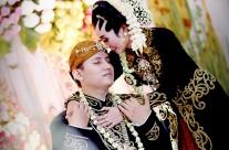 Pernikahan di gedung RSPD Klaten