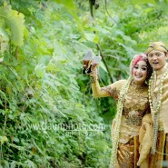 Foto Wedding Outdoor Gedangsari Klaten