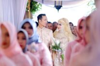 Forever In Love – Dinda & Rifqi